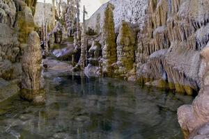 пещеры де кампане