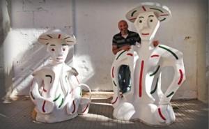 Ceramiques L'Albello_siurels